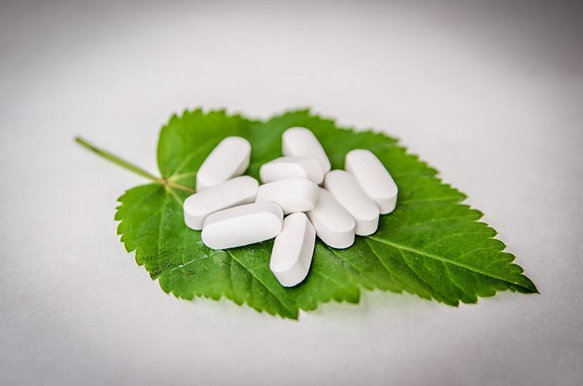 Supplement Dispensary
